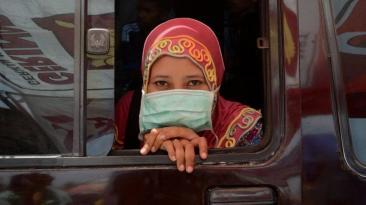 Ojos peruanos en Marruecos retratando el mundo islámico