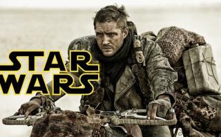 """""""Star Wars"""": el Episodio 8 contaría con Tom Hardy"""