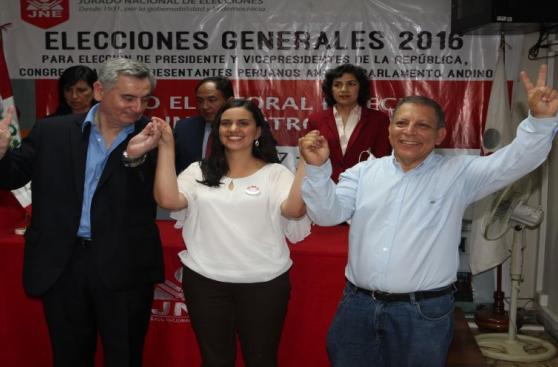 Elecciones 2016: los resultados obtenidos por los 10 candidatos