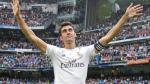 Real Madrid: los que merecieron una ovación similar a Arbeloa - Noticias de fernando hierro