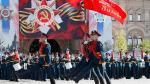 Rusia muestra su poderío en desfile de la victoria sobre nazis - Noticias de desfile militar