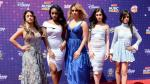 Fifth Harmony logró 'sold out' para concierto en Lima - Noticias de one direction en lima