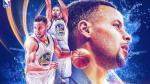 Stephen Curry elegido MVP de la NBA por segundo año consecutivo - Noticias de james harden