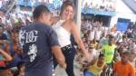 Bella directora de penal sería despedida por bailar con presos - Noticias de empresas colombianas
