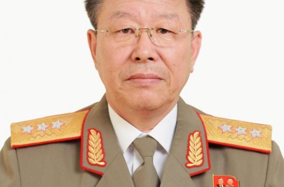"""El general """"ejecutado"""" por Kim Jong-un está vivo"""