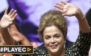 Dilma Rousseff busca evitar impeachment hasta el final [VIDEO]