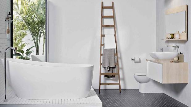 Baño De Tina Concepto:Las medidas más comunes de tina de baño son 1,70 m x 80 cm, 1,80 m x