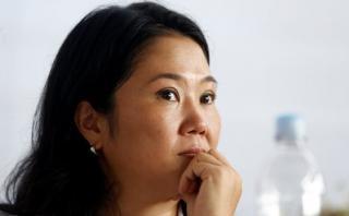 Equipo de Keiko faltó a reunión con Devida sobre narcotráfico