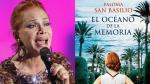 """Paloma San Basilio, """"lista"""" para críticas por su primera novela - Noticias de paloma san basilio"""