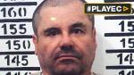 'El Chapo' pide volver a su antigua cárcel y limpia su celda - Noticias de vicente carrillo