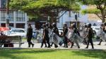 Áncash: destituyen a 26 policías por indisciplinados - Noticias de ronald custodio