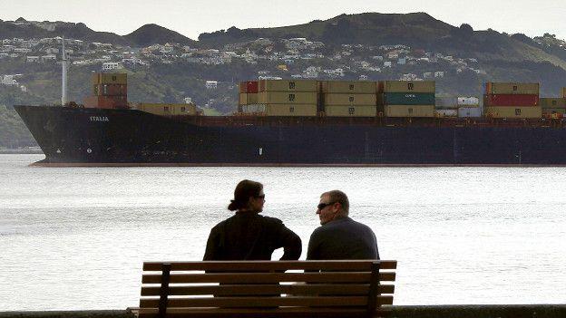 Los neozelandeses se han mostrado preocupados por el impacto de las revelaciones para la imagen del país. (Foto: Reuters)