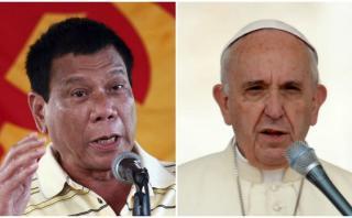 Nuevo presidente filipino pedirá disculpas al Papa por insulto