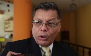 Pérez Rocha: 24x24 será transitorio y solo durará hasta el 2017