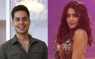 """¿Milett Figueroa aceptaría bailar con ex en """"El gran show""""?"""