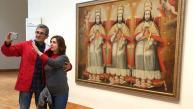 Por el Día Internacional de los Museos
