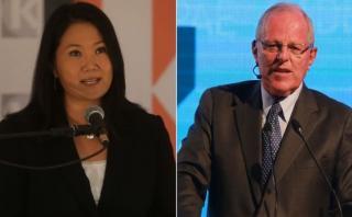 Keiko versus PPK: ¿Cómo deben afrontar los debates que vienen?