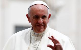 El Papa abre el camino para que las mujeres casen y bauticen