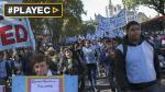 Argentina: cientos piden declarar la emergencia social [VIDEO] - Noticias de daniel barreto