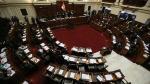 Congresistas buscan aprobar cambios al reglamento interno - Noticias de ley servir