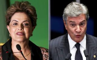 Brasil: Paralelos entre los juicios a Dilma y Collor de Mello