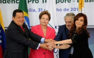 Dilma Rousseff suspendida, ¿cómo queda América Latina?