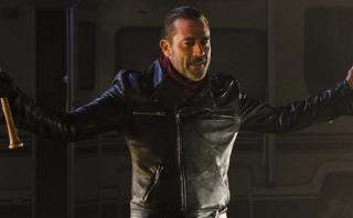 """""""The Walking Dead"""": ¿se filtrará nombre de la víctima de Negan?"""