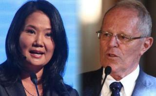 Keiko Fujimori y PPK: los errores de los candidatos, según CPI