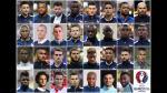 Francia llamó a sus 23 para la Eurocopa: ¿Y Benzema? [FOTOS] - Noticias de yohan cabaye