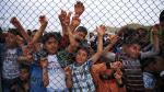 Estupor: Niños fueron violados en campo de refugiados turco - Noticias de niña violada