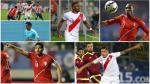 Selección peruana: quedaron fuera de la Copa América Centenario - Noticias de christofer gonzales