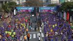 Maratón Lima 42K: plan de desvíos por calles cerradas (MAPA) - Noticias de coronel ramirez