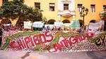 Castañeda vs. Villarán: temas sobre los que más discreparon - Noticias de activistas ambientales