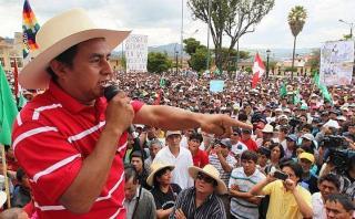 La batalla por Cajamarca, por Carlos Meléndez