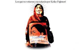 Los que no votaron y no votarán por Keiko Fujimori [ANÁLISIS]
