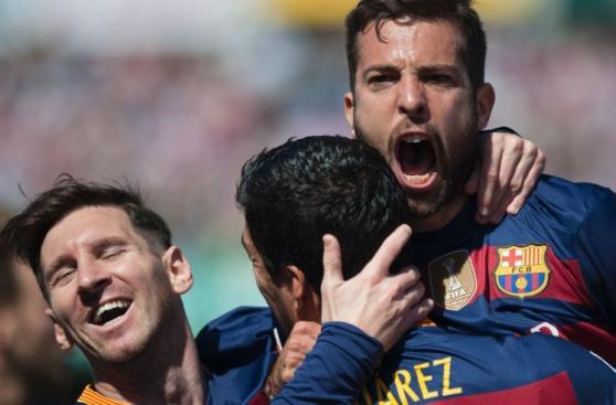 Barcelona: las fotos del festejo culé por el título de Liga