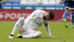 """Sergio Ramos: """"Dimos la cara hasta el último segundo"""""""