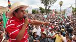 Patria Roja oficializó la expulsión de Gregorio Santos - Noticias de ydelso hernandez