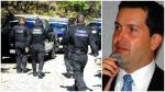 Condenan violento operativo contra director de diario mexicano - Noticias de claudio paolillo