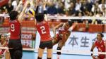 Vóley: Perú cayó ante Japón en primer partido por Preolímpico - Noticias de perú vs corea del sur