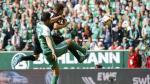 Bremen se salvó de la baja tras vencer al Eintracht Frankfurt - Noticias de niko kovac
