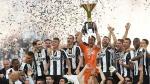 Juventus levantó Scudetto tras golear 5-0 a Sampdoria [VIDEO] - Noticias de antonio cassano