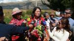 """Keiko Fujimori: """"Nosotros respetaremos a la Sunedu"""" - Noticias de ley universitaria"""