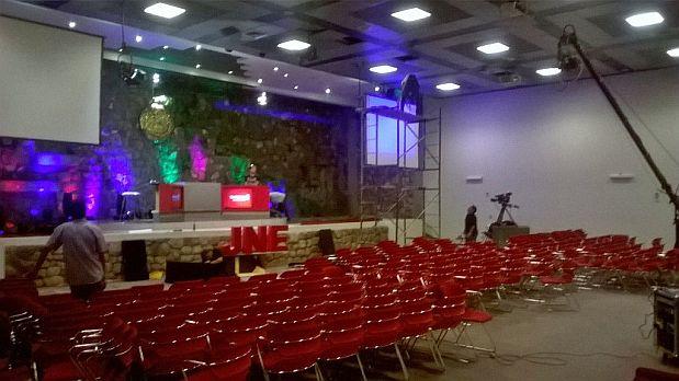 El debate técnico se realizará hoy en el Centro de Convenciones de Cusco desde las 7:00 p.m.(Foto: JNE)