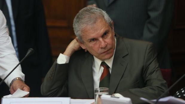 Aprobación de alcalde Luis Castañeda sigue en picada