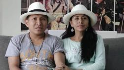 Ecuador: ¿Cómo está la pareja que pasó 36 horas bajo escombros?
