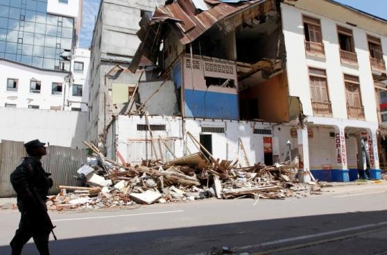 Así luce Ecuador a un mes del devastador terremoto [FOTOS]