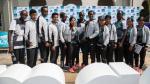 Hoy 15 mil corredores participan en la Maratón Lima 42K - Noticias de miguel rocca