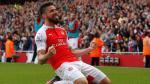 Arsenal goleó 4-0 al Aston Villa y quedó segundo en la Premier - Noticias de mikel arteta