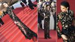 Kendall Jenner lució provocador vestido en Cannes 2016 [FOTOS] - Noticias de nicole garcia
